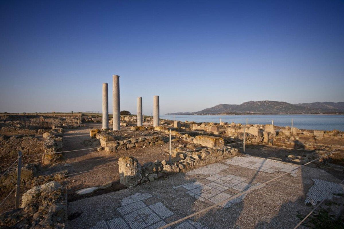 Teatro Romano di Nora